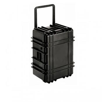 UK 1427 Underwater Kinetics Transport-Koffer