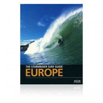 Surf Guide Europe