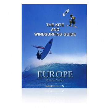 Kite and Windsurf Guide