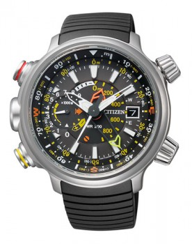 Citizen Promaster Land Modell: BN4021-02E