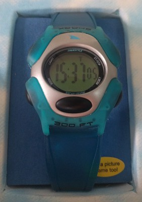 Freestyle USA Shark Kids Watch 7780815