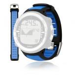 SUUNTO Komplettset Armband D4 blau