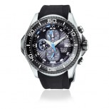 CITIZEN Aqualand Eco-Drive Chronograph III