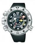 CITIZEN Promaster Eco-Drive Diver BN2021-03E