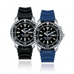 CHRIS BENZ DEEP 1000M SHARKPROJECT EDITION (limitiert)