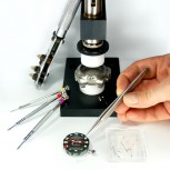Wartung & Reparaturen für Taucheruhren